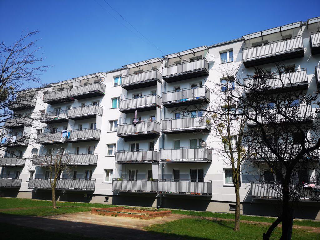balkon dostawny